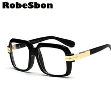 купить Men New Fashion Oversized Sunglasses Women Vintage Big Frame Glasses for Women Retro Eyewear Glasses Lunettes De Soleil Gafas по цене 604.78 рублей