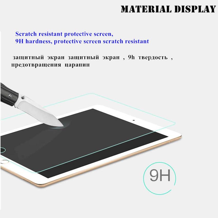 2 unids / lote X98 Air Glass Protectores de Pantalla Para Teclast P98 - Accesorios para tablets - foto 4