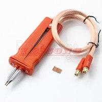 SUNKKO 709A 719A HB 70B Adjustable Universal Welding Pen For Lithium 18650 Battery Spot Welder 5Pair