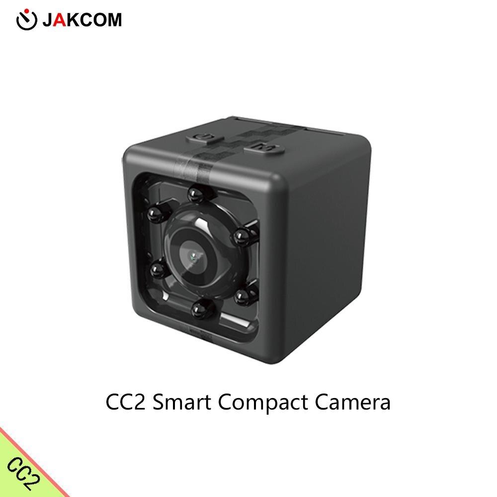 JAKCOM CC2 Smart Compact Camera Hot sale in Mini Camcorders as fastrack watch camara espia boligrafo car dvr