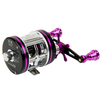 Tsurinoya 6 1BB 5 3 1 7kg Drag Casting Reel Bait Cast Fishing Reels Full Metal