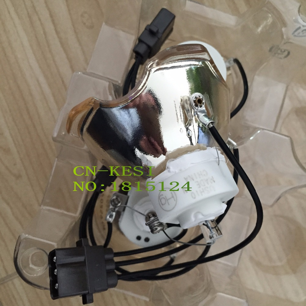 Original Bare Lamp NSHA330YT Bulb Only No Housing Fit For SANYO 610 346 9607/ POA-LMP136 new projector lamp bulb poa lmp136 610 346 9607 for san yo plc xm150 xm150l wm5000 wm5000l zm5000 zm5000l