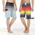 Summer Beach Shorts Men Quick Dry Board Shorts Mens Swimwears Brand Beach Wear Plus Size Men Shorts Pant Striped