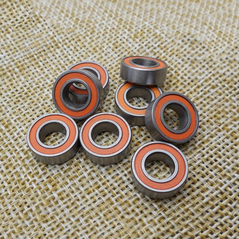 3x7x3 mm S683-2RS Hybrid Ceramic Ball Bearing Bearings ABEC-7 683-2RS QTY 1