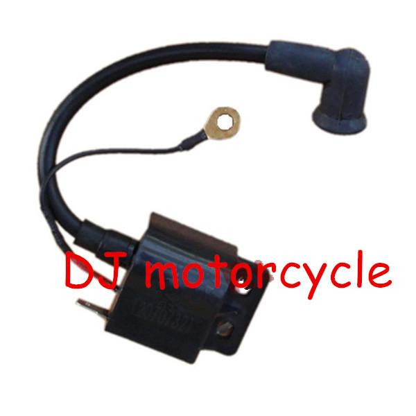 New Arrival KTM50 50SX  Ignition Coil KTM 50 SX Senior Pro Junior Mini Adventure 2001-08 KTM 50cc Parts