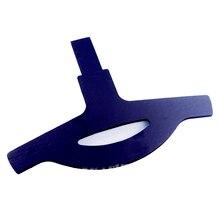 Anti-sudor cómodo suave almohadilla auriculares auriculares accesorios para htc vive