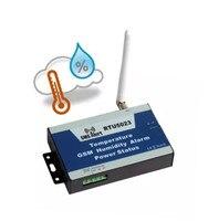 Risparmio energetico GSM SMS condizionatore d'aria controller RTU 5023 McQuay climatizzatore split telecomando per smart home |controller control|control gsmcontrol remote -