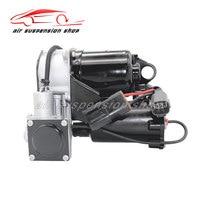 for Range Rover Sport LR3 LR4 Air Compressor Pump Air Suspension LR023964 LR010376 LR011837 LR012800 LR015303 LR045251 RQG500090