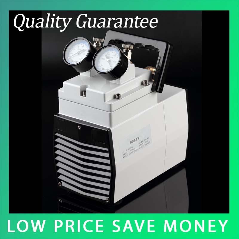 Oil free Medical Vacuum Pump 220V 1 Stage Diaphragm Vacuum Pump Model:LH-85L