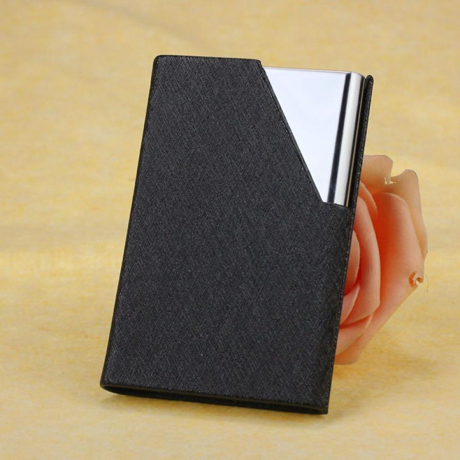 Ol style mini box pocket famous brand wallet business name id credit ol style mini box pocket famous brand wallet business name id credit card case holder new passport card holder credit purses in card id holders from reheart