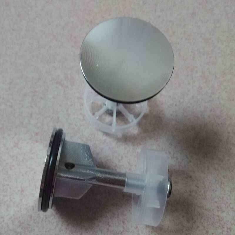 Basin Pop-up Drain Plug Bathtub Sink Stopper Europe Standard Fr Bathroom Kitchen