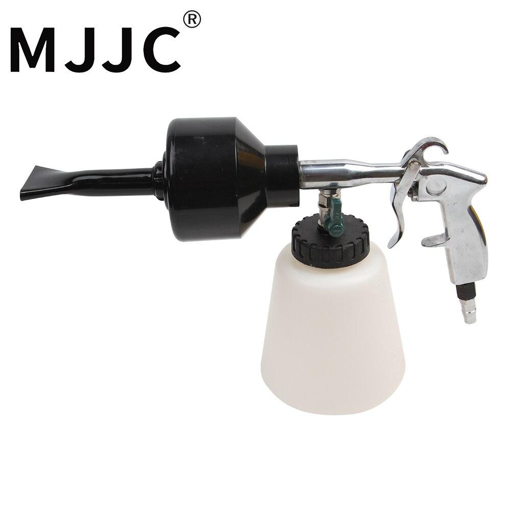 MJJC Tornador воздуха пена Air пенообразователь шампунь опрыскиватель чистки автомобиля пистолет мусс мыло распыления горшок Tornador пенообразовате...