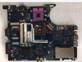 цена на KIWB1B2 LA-4601P For Lenovo Y550 Laptop Motherboard ddr3 Mainboard 100% tested