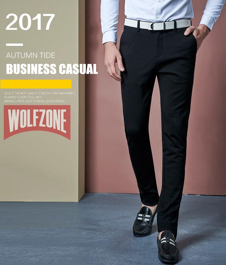 1444c6bfd4 2017 New Arrival Jesień Garnitur Spodnie Człowiek Sukienka Mężczyźni ...