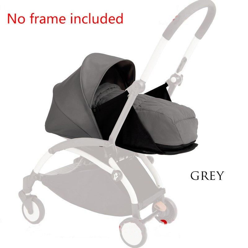 Baby Newborn Sleeping Bag Birth Nest for 0 6 month yoyo Stroller Accessories Yoya Babytime Prams