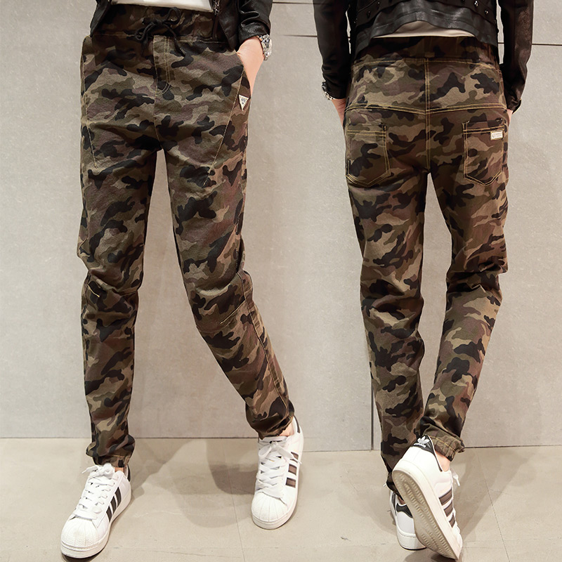 863e3324 Cheap Wholesale High Quality Camouflage Pants Women Camo Pantalon Femme  Camouflage Harem Pants-in Pants & Capris from Women's Clothing on  Aliexpress.com ...