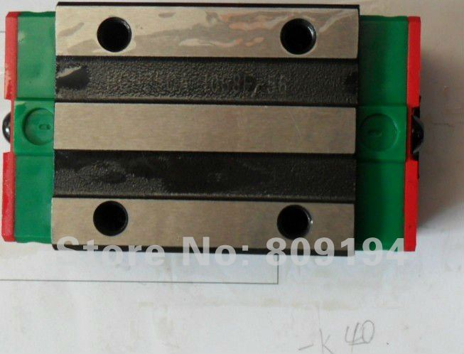 CNC HIWIN HGH45H Rail linear guide from taiwanCNC HIWIN HGH45H Rail linear guide from taiwan