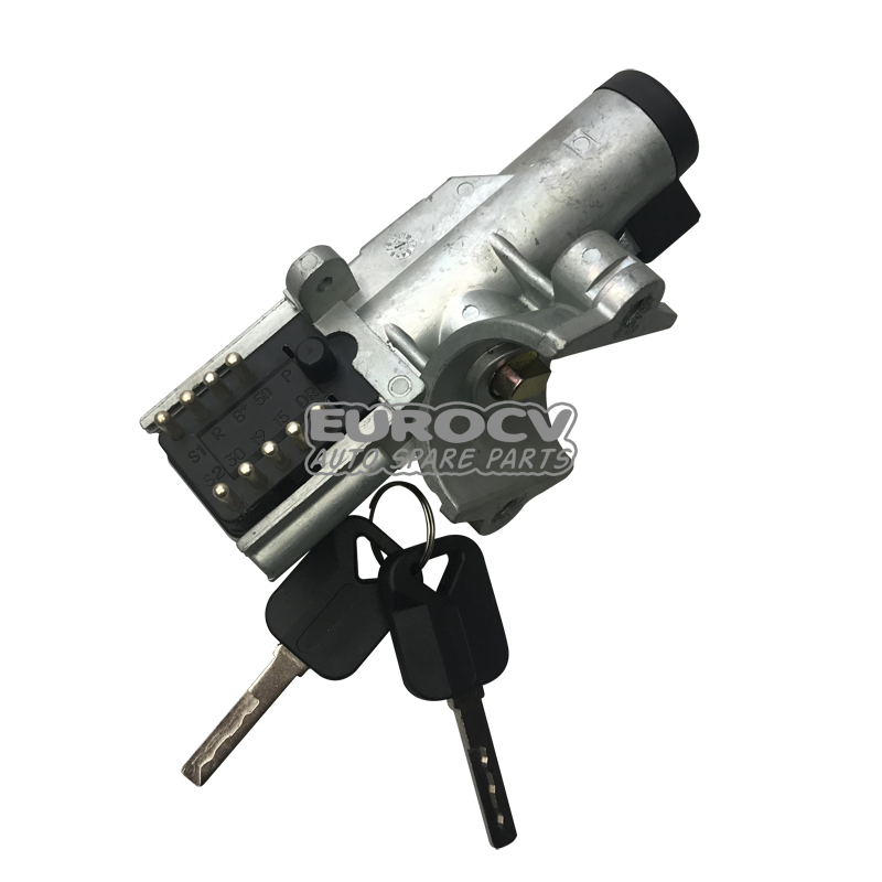 Spare Parts For Volvo Trucks, VOE 20398485, Ingition Switch
