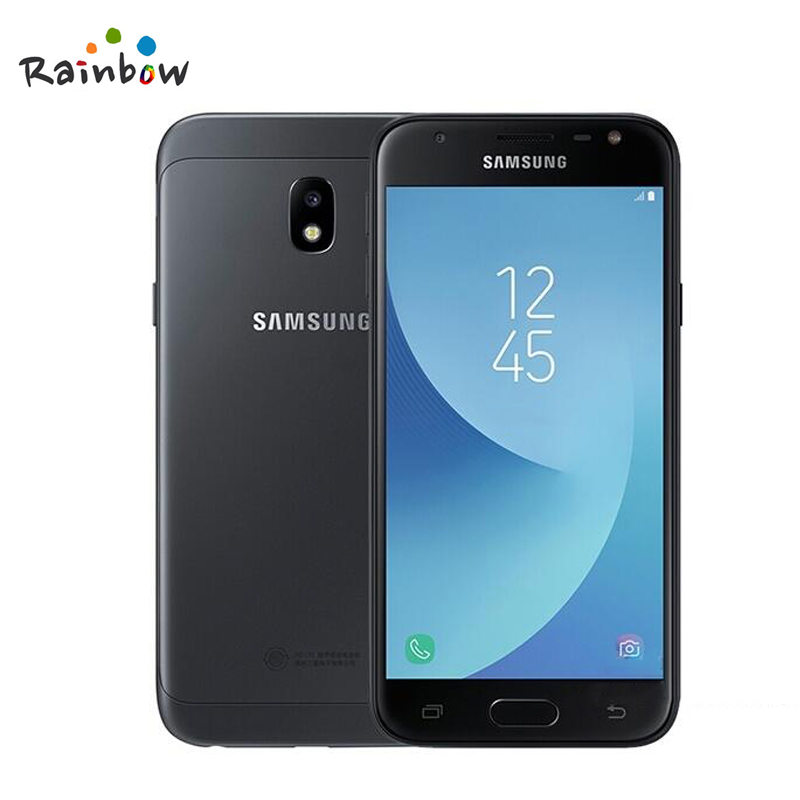 Original Samsung Galaxy J3 J3300 2017 5.0