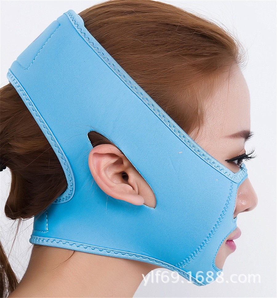 facial slimming belt5