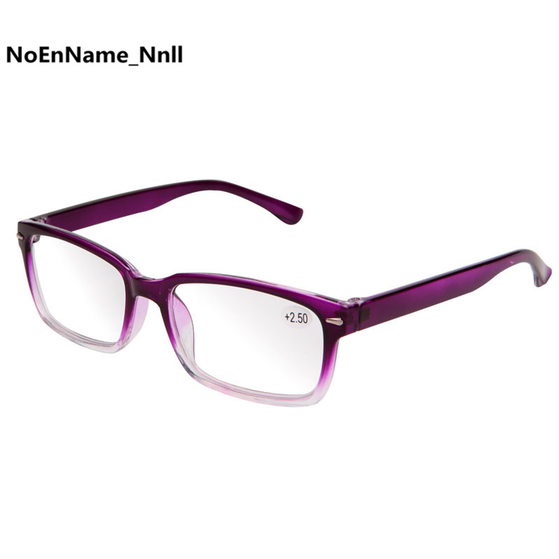 Comfy Ultra Light Reading Glasses Presbyopia 1.0 1.5 2.0 2.5 3.0 3.5 4.0 Diopter 2018 New NoEnName_Nnll