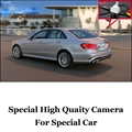 Car Camera For Mercedes Benz E Class MB W212 2013~2015 Facelift High Quality Rear View Back Up Camera For Fans | CCD + RCA