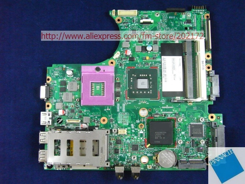 574510-001 Motherboard for HP ProBook 4510S 4311S 4410S 4411S 6050A2252601 image