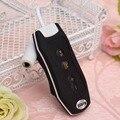 Hifi 8 GB Nadar Mergulho Waterproof MP3 Player Esporte Mini Clipe MP3 Music Player Com Rádio FM Fones De Ouvido A458