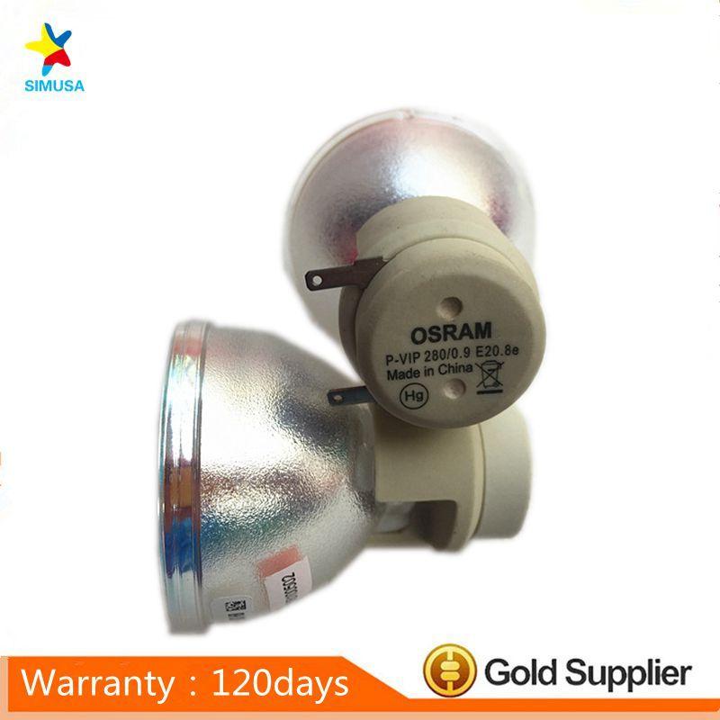 Mitsubishi Wd620u Projector: Original Bare Projector Lamp Bulb VLT XD600LP P VIP 280/0