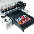 Горячая Распродажа УФ светодиодный принтер печати на пластиковая идентификационная карта