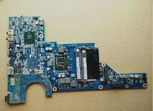 Free Shipping 655990-001 DAR181MB6D1,I3-370M For Hp Pavilion G7 G6 G4 LAPTOP Motherboard