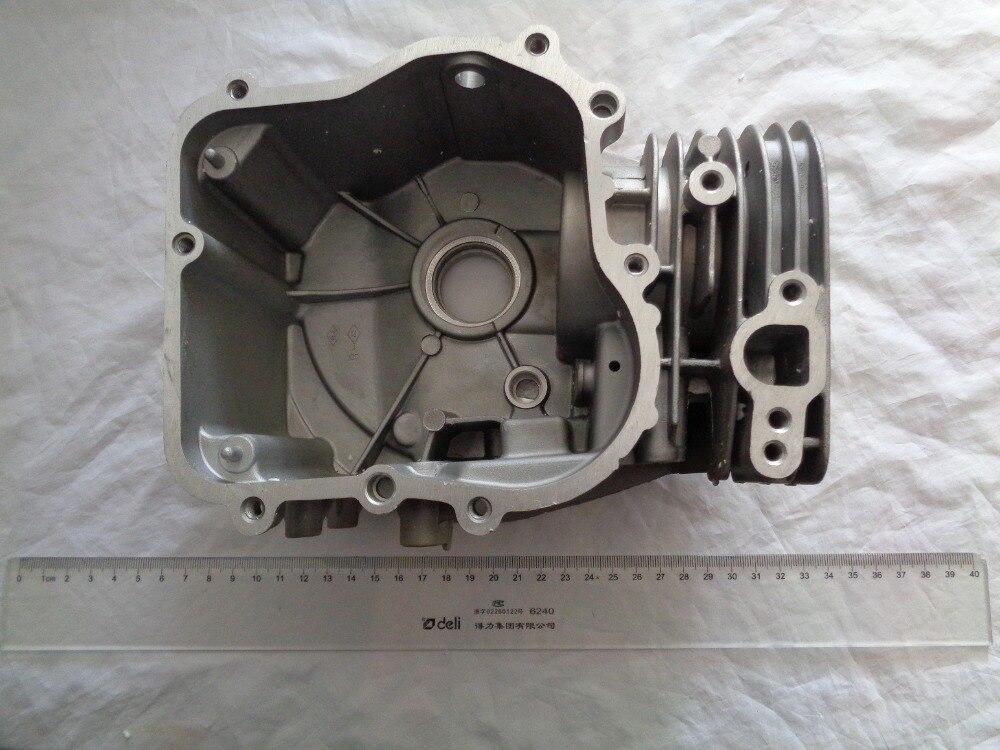 цена на 152F 2.5HP Generator Crank Case Assembly,1KW Generator Crank Case Assembly ,152F Generator Part,Generator Accessory