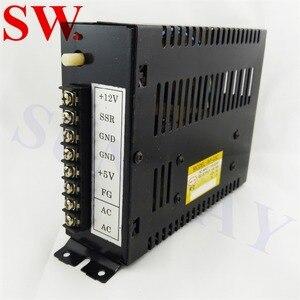 Image 4 - 15A SSR Nguồn cấp 5 V 15A/12 V 4A/SSR 8A Chuyển Đổi nguồn điện cho Chơi Game máy Arcade Phần Máy Chơi Game Phụ Kiện