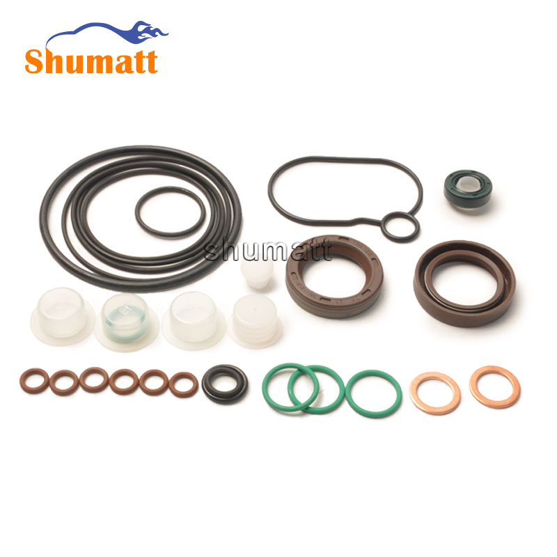 Shumatt CR CP3 CP 3 0 Common Rail Fuel Pump Repair Kit