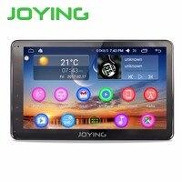 Joying 10 1 Big Screen Car Stereo Autoradio GPS Navigation For Universal Single 1 Din Android