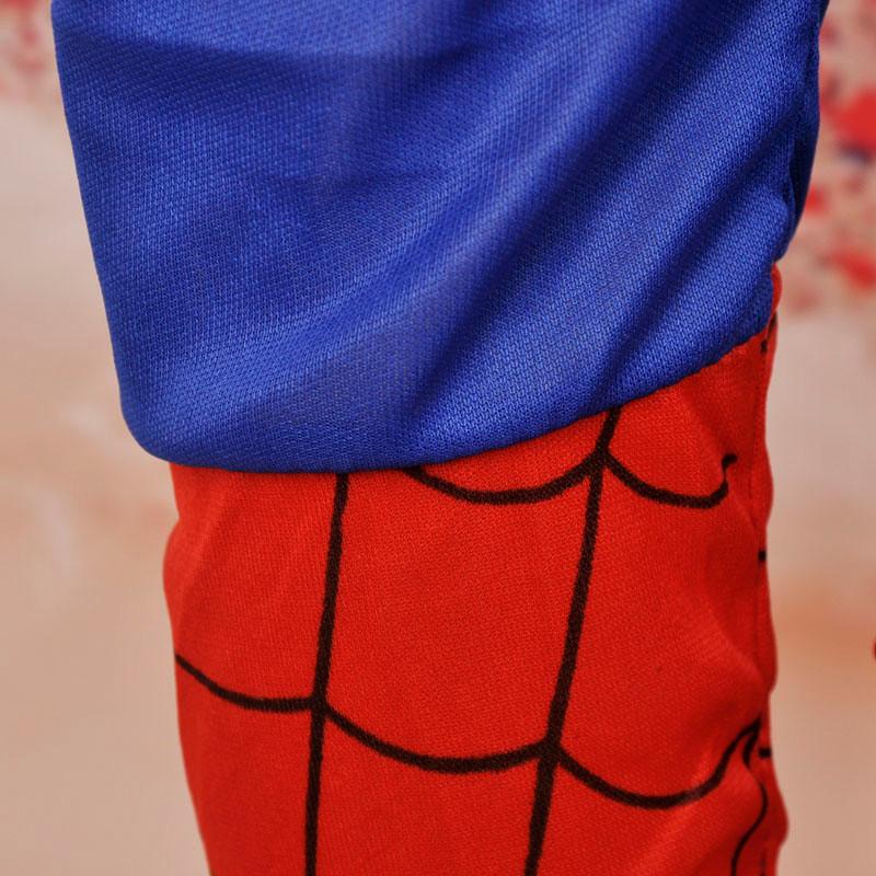 3 styles kids baby superhero spider man superman batman spiderman cosplay carnival halloween costume child accessories for kids 27