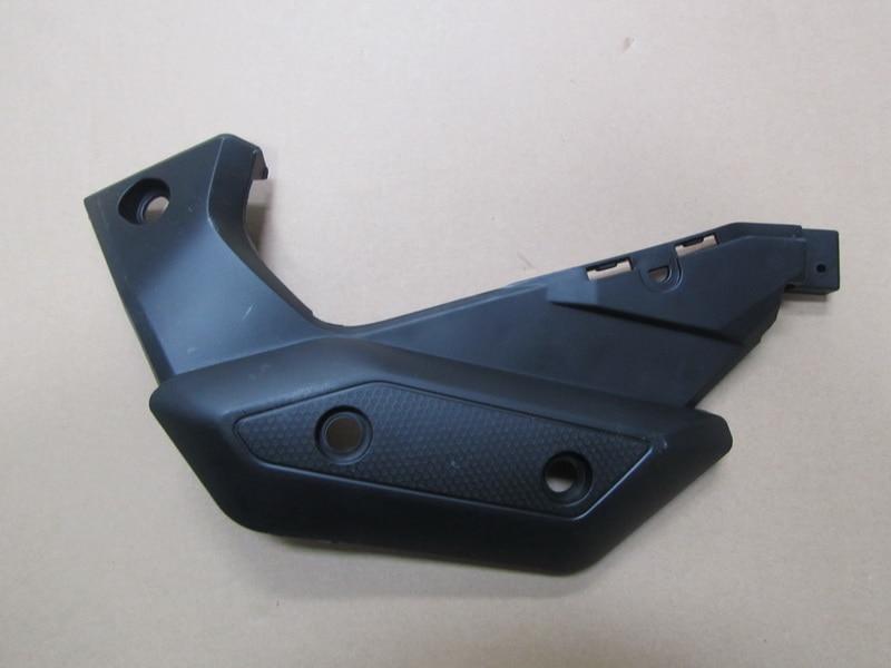 Carénages D'injection Pour YAMAHA XJ6 Yamaha XJ6 2009-2012 09 10 11 12 vie ou droit ZXMT noir Carrosserie carénage