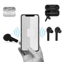 Durable Practical Portable Multipoint Connection Bluetooth 1 Hour Charging Box Casual 10 20 m 3 Hours Earphone