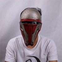 Darth Revan Cosplay Mask Star Wars Mask Adult Halloween Masks Party Prop
