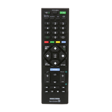 1 Pc Replacement Remote Control RM-ED054 for Sony KDL-32R420