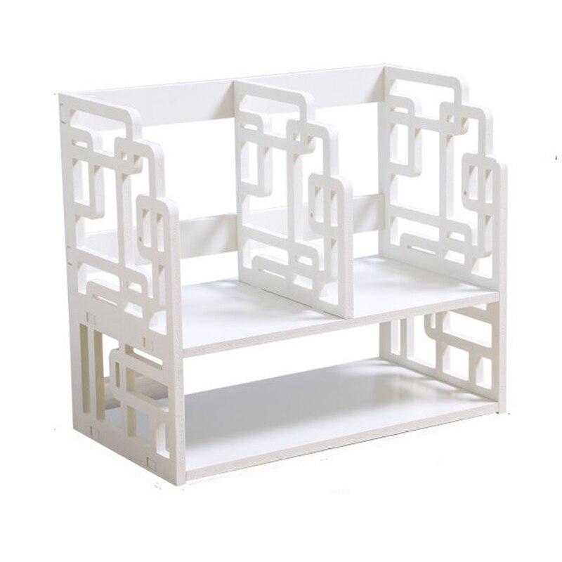 Mueble Estante Para Livro Bureau Oficina De Maison Decoracion Mobilya Boekenkast Meuble Furniture Retro Bookcase Book Case Rack in Bookcases from Furniture
