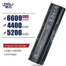 JIGU Battery For HP CQ42 CQ32 G42 CQ43 G32 DM4 430 HSTNN-UB0W 593553-001 MU06XL HSTNN - LBOW Batteries MU06