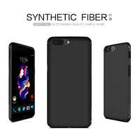 Oneplus 5 Case Nillkin Synthetic Fiber Case For Oneplus 5 Oneplus5 A5000 5 5 Inch Hard