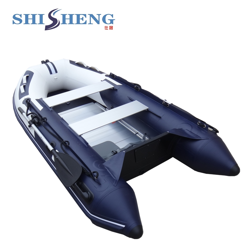 Hot Commercial Inflatable Drifting Boat On Sale From China Inflatable Boat Factory