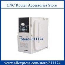 SUNFAR falownik VFD 2.2KW AC220V E550 2S0022B częstotliwości falownika 1000 HZ napęd o zmiennej częstotliwości RS485 interfejs, wsparcie MODBUS