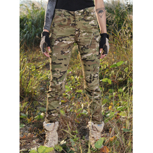 2017 New Multicam Camouflage Woman Tactical Long Pants Woman Tactical Pants 4 Optional Colors MCBK MCA MC MTP