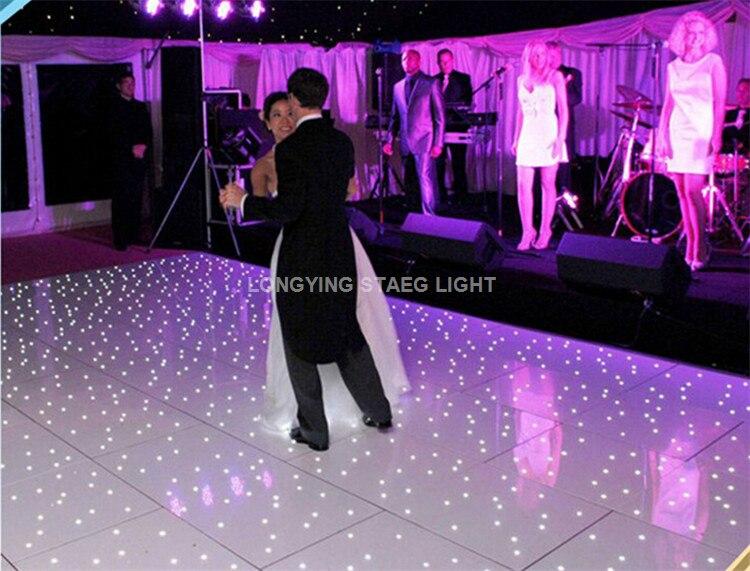 dance floor led