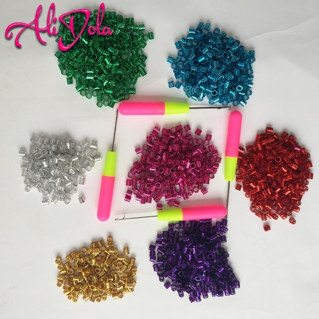 1pc stainless steel hackles + 1pc cornrow wig caps for making wigs lot de tissage avec lace frontal + 100pcs hair beads for drea