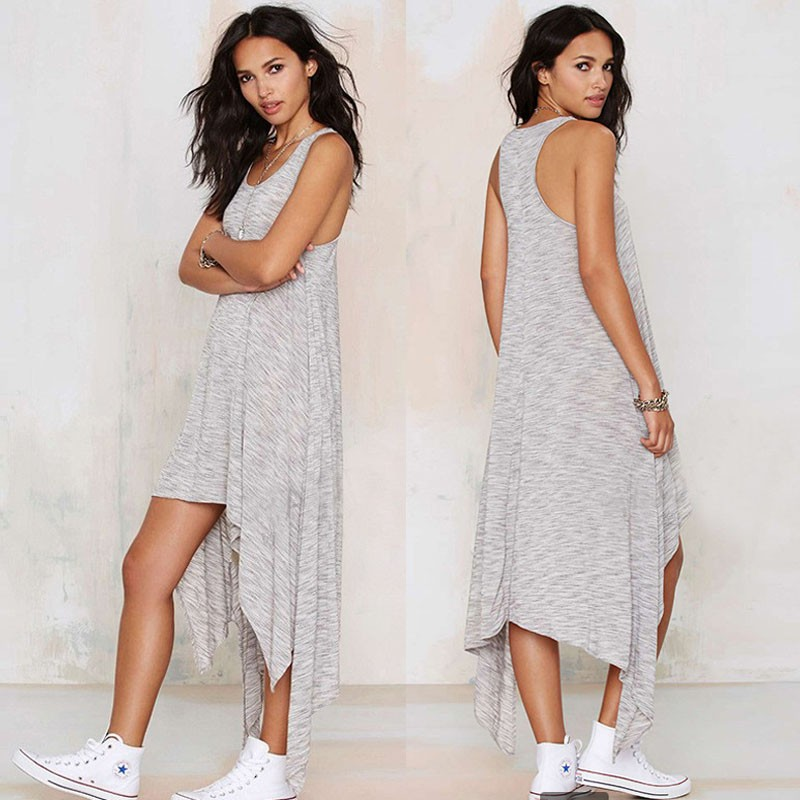 Summer Dress Maternity Clothes For Pregnant Women Clothing Pregnant Maternity Dresses Vest Casual Pregnancy Sleeveless Dress 1