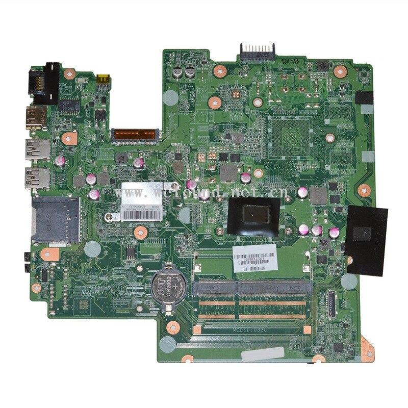 laptop Motherboard For 739507-001 739507-501 739507-601 14-C DAU33CMB6C0 system mainboard Fully Testedlaptop Motherboard For 739507-001 739507-501 739507-601 14-C DAU33CMB6C0 system mainboard Fully Tested
